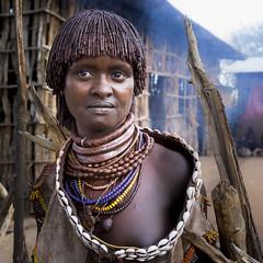 hammer girl ethiopia