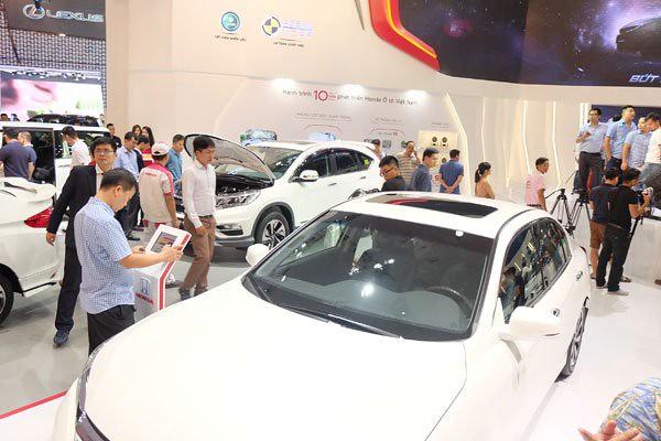 Auto Parts Importers