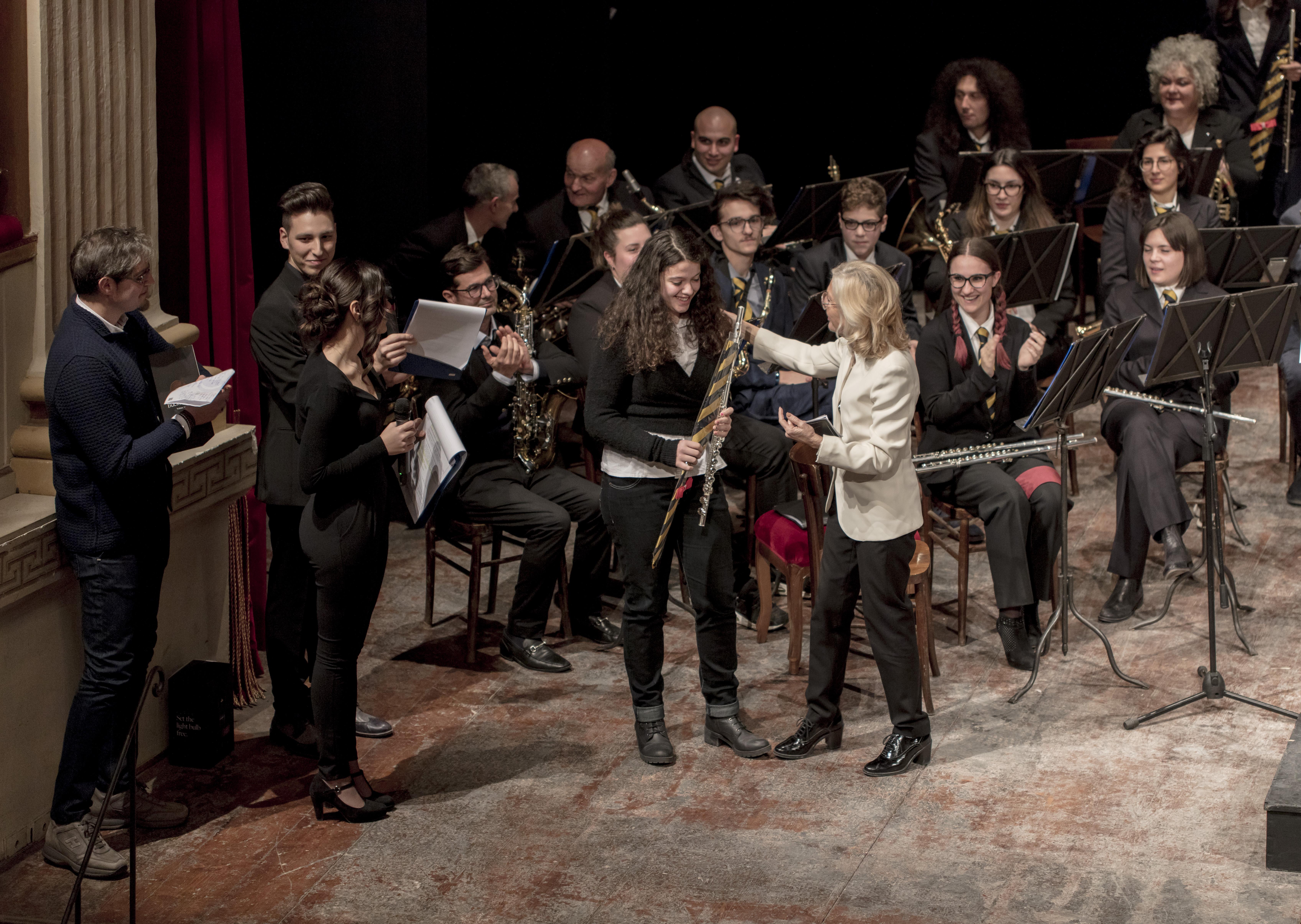 Concerto dell'Epifania 2018