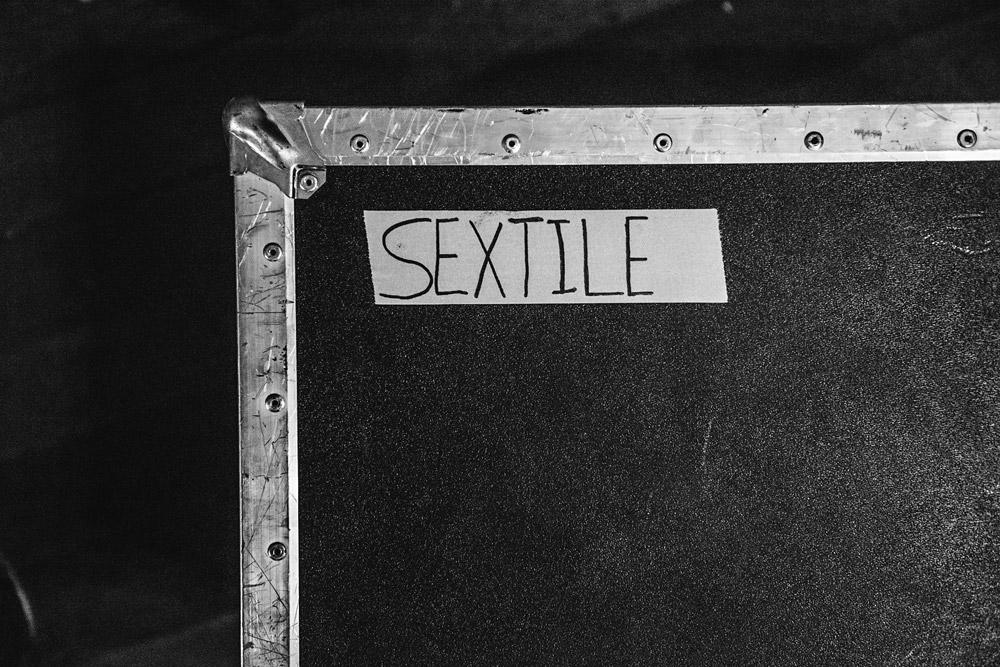 BTS: Sextile