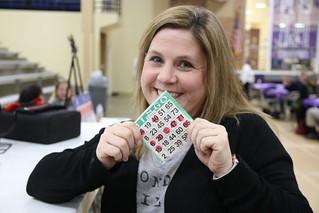 Belles Birthday Bingo 2018