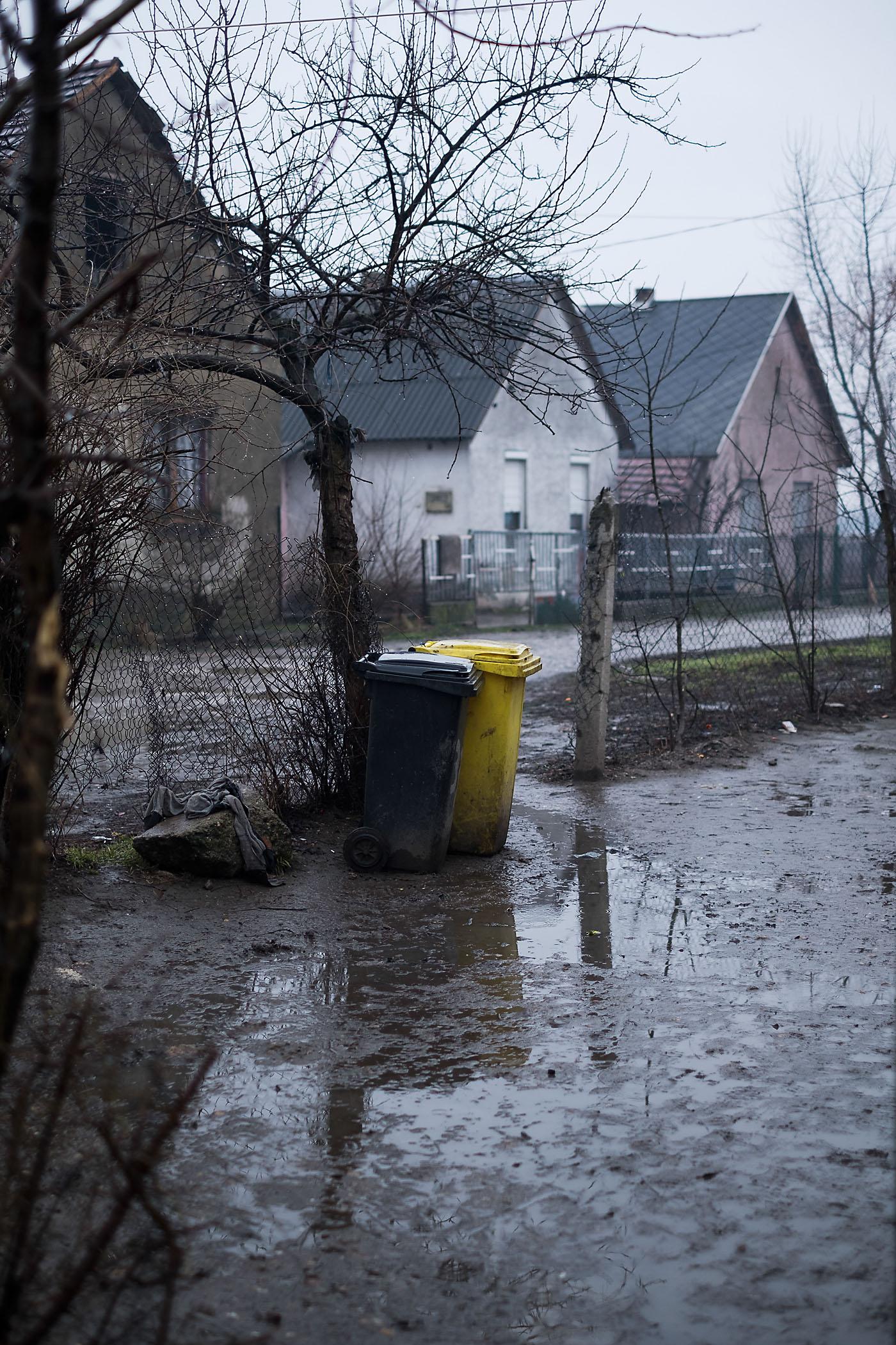 Szemét riport Tiszavasvári Sajókaza Sajószentpéter Alsózsolca