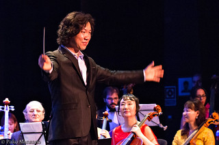 The Korean Academy Orchestra_12_© Pako Manzano