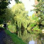 Preston waterway