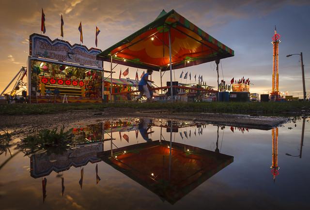 Boone County Fair