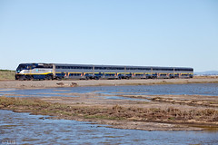 CDTX 2003 (train 528)