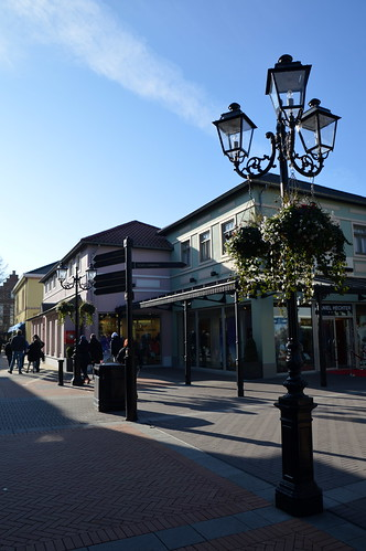 Fonkelnieuw Travel: Holland – Designer Outlet Roermond « the good, the fab and VX-71