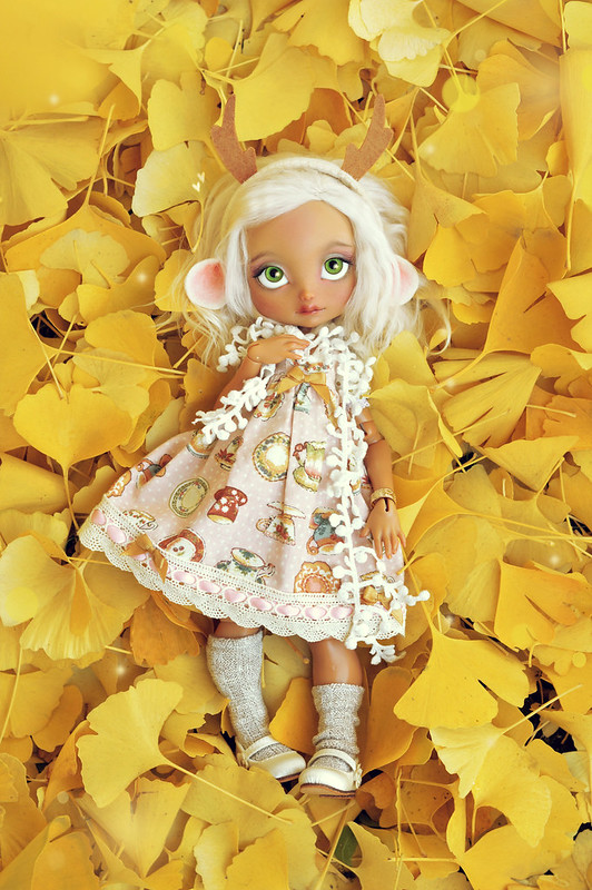 ☆ Yellow is the color of Joy ☆ [Lillycat Poulpy]p.5 - Page 5 28242873399_ef51f63110_c