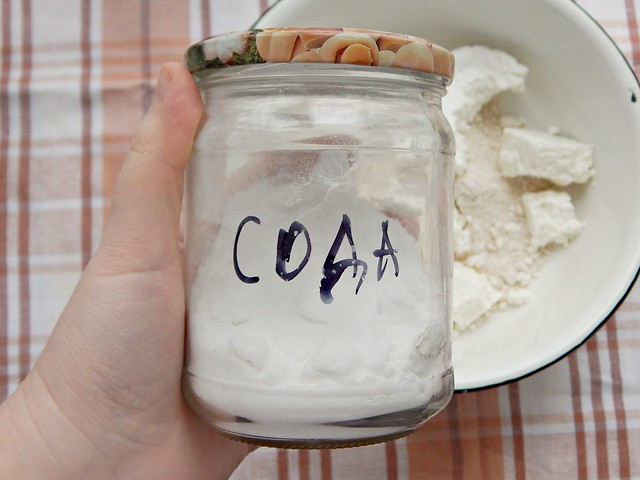 печеье-сода