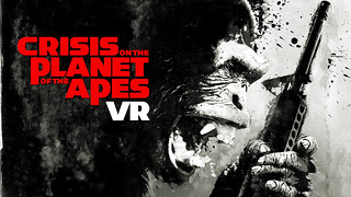 Crisis on the Planet of the Apes for PS VR | by PlayStation.Blog