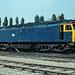 47 452, Crewe Works, 12-08-84