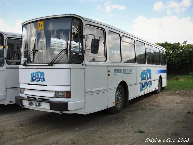 BSA - Bretagne Sud Autocars - Page 4 38741729540_7733fc1f68_z