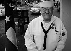 ~ Sam the Singing Seaman ~