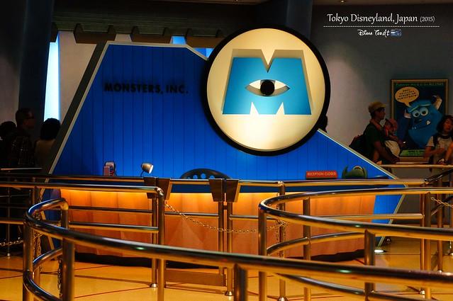 Tokyo Disneyland 04