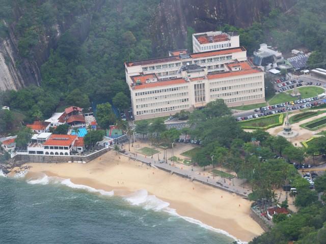 pao de acucar 4 obiective turistice rio de janeiro