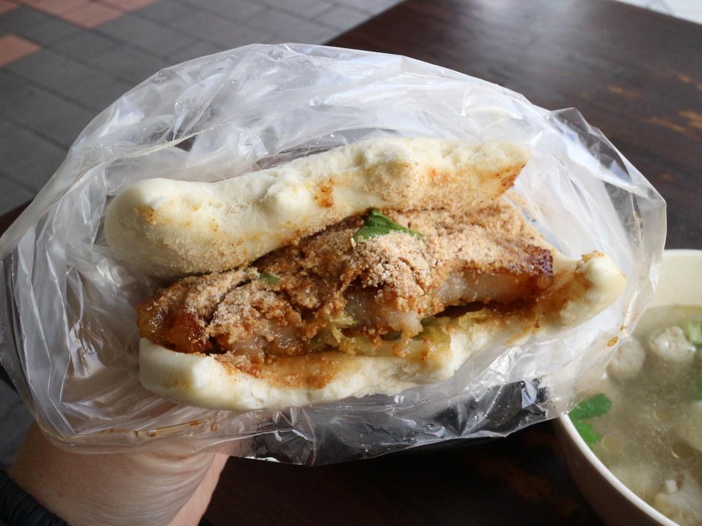 一甲子餐飲-祖師廟焢肉飯 (11)