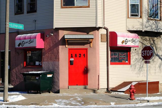Shari's Still - Milwaukee, Wisconsin