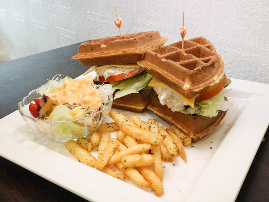 米歐屋輕食早午餐 (36)