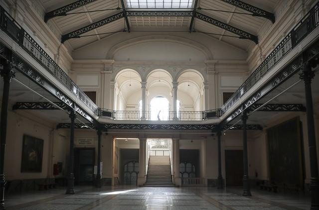 Cinquantenaire Museum