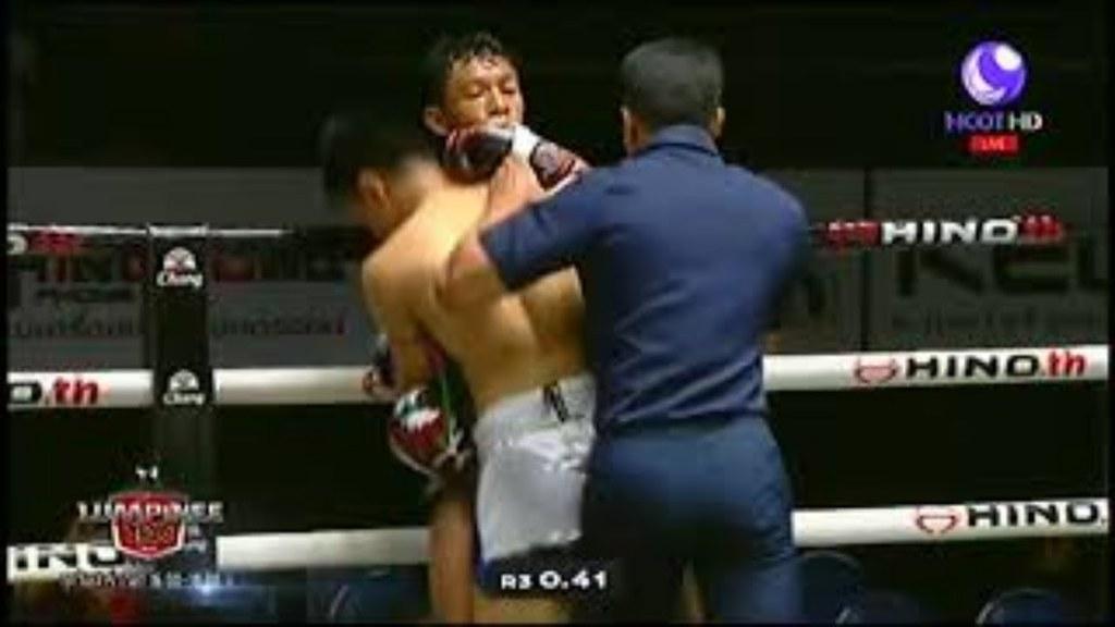 ศึกมวยไทยลุมพินี TKO ล่าสุด [ Full ] 20 มกราคม 2561 มวยไทยย้อนหลัง Muaythai HD - YouTube