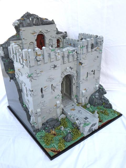 Finwër Castle (7), Canon POWERSHOT ELPH 330 HS