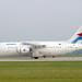 EI-CNK British Aerospace 146 Avro RJ85 Azzura Air
