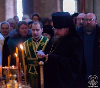 Божественная литургия 490