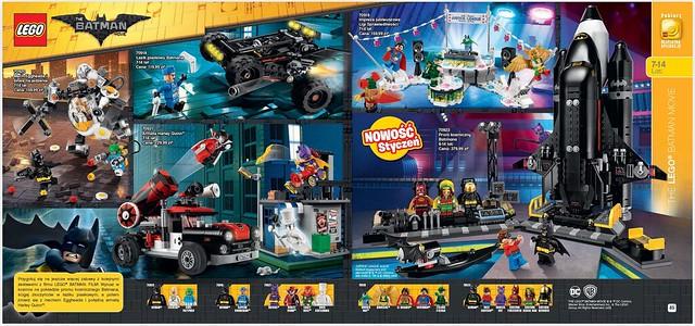 Katalog LEGO 2018 OPINIA 8