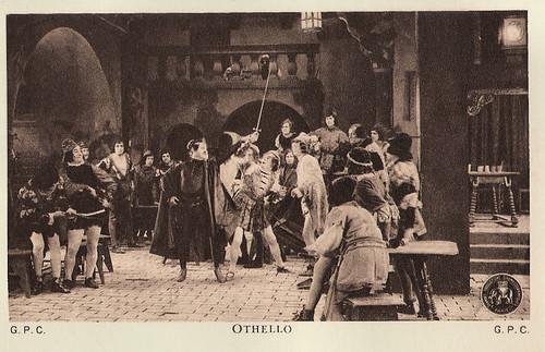 Othello (1922)