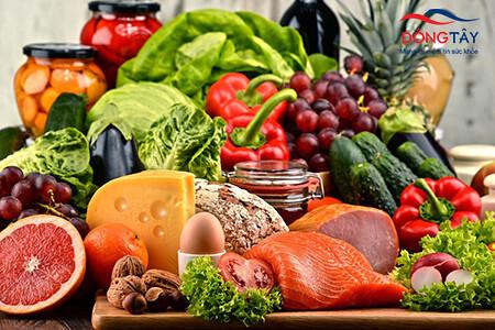 Bệnh parkinson nên ăn gì để giảm run và làm chậm tiến triển bệnh