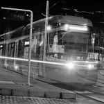 So many trams