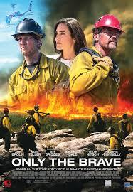 Không Lối Thoát Hiểm - Only The Brave (2017)