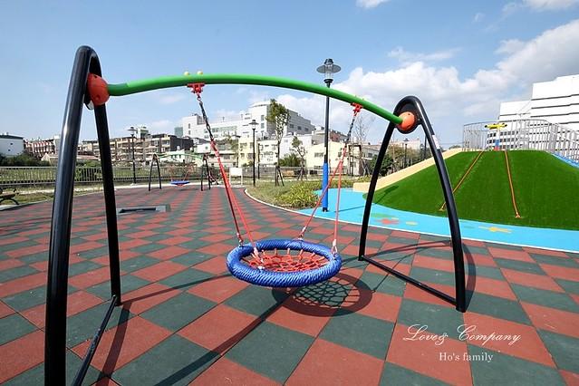 鶯歌鳳福公園2