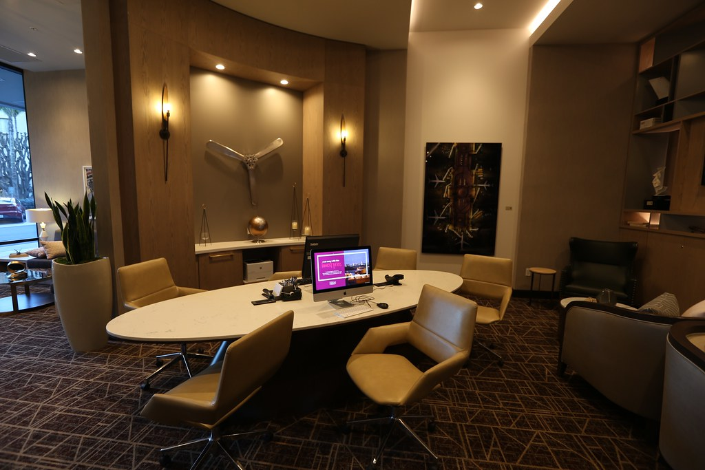 Hilton H Hotel LAX 6