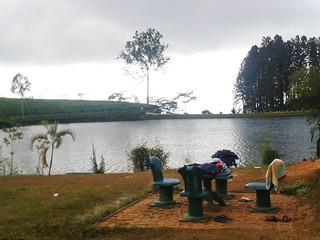 Sembuwatta Lake - Matale 7