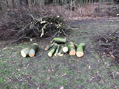 Logging off!