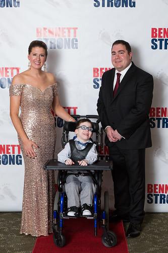 BennettStrong Gala '18
