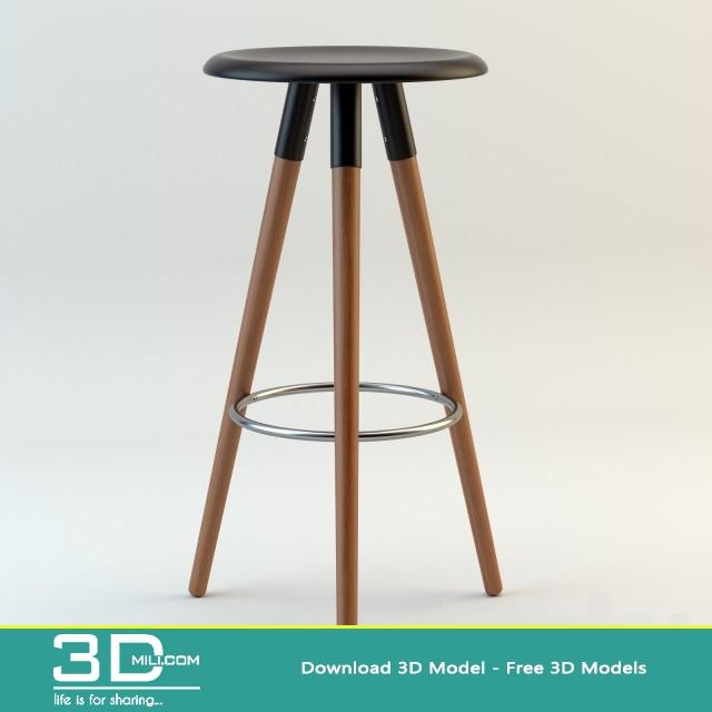 3d models for free download