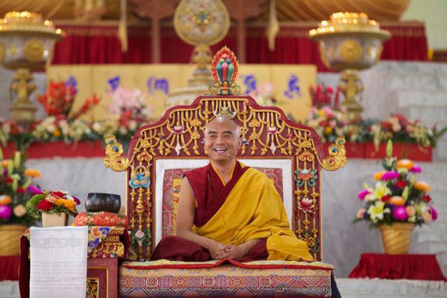 20180224PM_Aspiration of Mahamudra Review&Meditation3-3