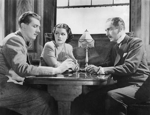 The Lady Vanishes - 1938 - screenshot 6