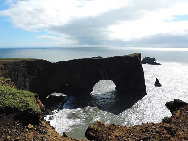 Dyrhólaey, Southern Iceland