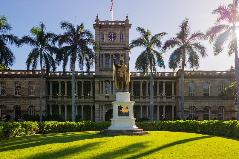 Honolulu - Oahu - Hawaii