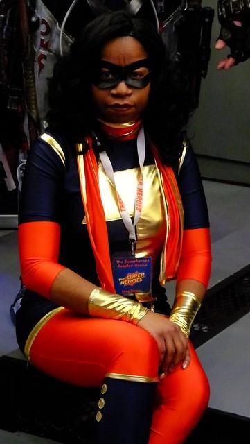 Capital Sci-Fi Con 2018 026