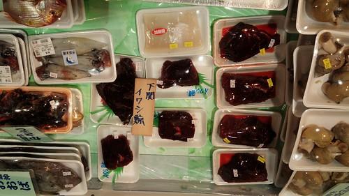 Sei Whale Meat