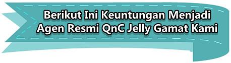 Cara Mendapatkan QnC Jelly Gamat Dengan Harga Murah
