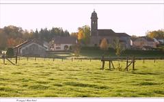 Écromagny (Haute-Saône, Franche-Comté, France)