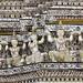 Wat Arun. Bangkok. Thailand