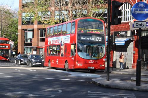 Abellio London 9056 BX55XNK