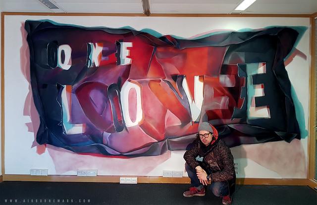 One Love VS AM 2 W