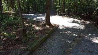 Tent Site 30